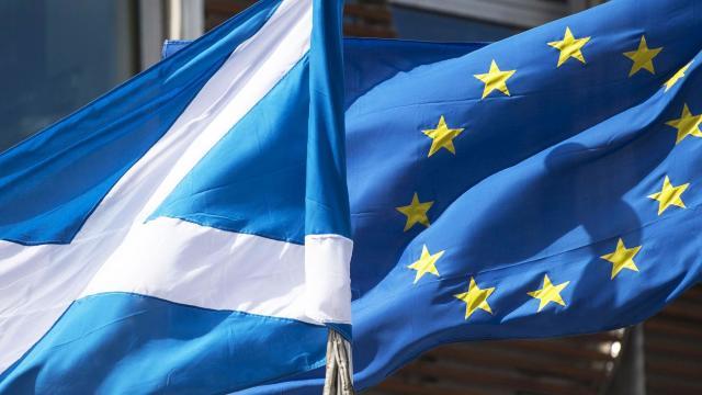 Comisia Europeană: Scoția va fi nevoită să aplice pentru aderarea la UE dacă va deveni independentă