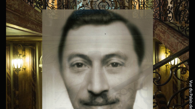 La Ambasada României din Franța a fost proiectat documentarul despre fondatorul de origine română al cinematografului francez
