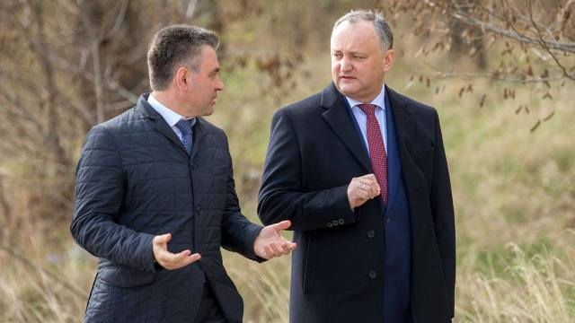 """ZN   Krasnoselski îi cere lui Dodon să dea o apreciere evenimentelor din 1992 și """"să-i pedepsească pe cei care au ucis locuitorii nevinovați ai Transnistriei"""" (Revista presei)"""
