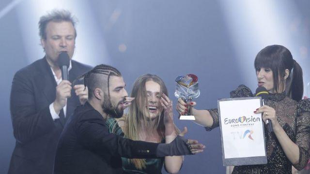 VIDEO | Ilinca feat. Alex Florea vor reprezenta România la Eurovision 2017