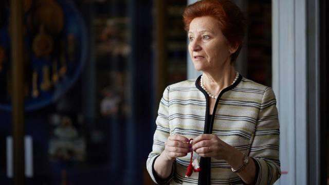 Varvara Buzilă: UNESCO va examina anul acesta dosarul Mărțișorului