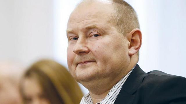 Jurnaliștii de la Kiev sugerează o legătură între reținerea fostului judecător ucrainean Nicolai Ceaus și dosarul Platon