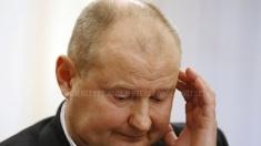 Ministerul Apărării din Ucraina susține că răpirea lui Ceaus ar fi fost coordonată de serviciile speciale rusești