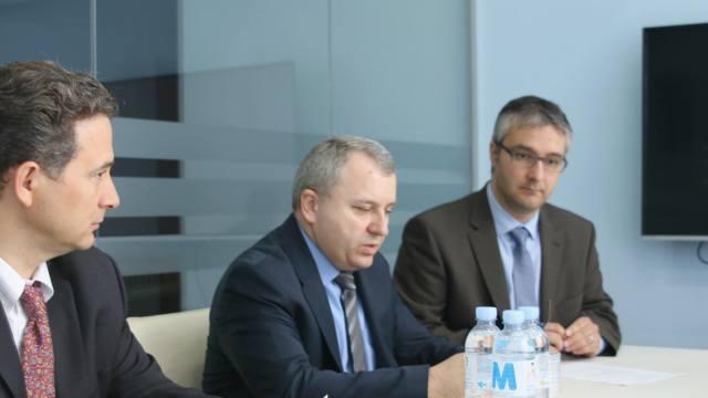 Sprijin german pentru R.Moldova în aplicarea unei serii de reforme