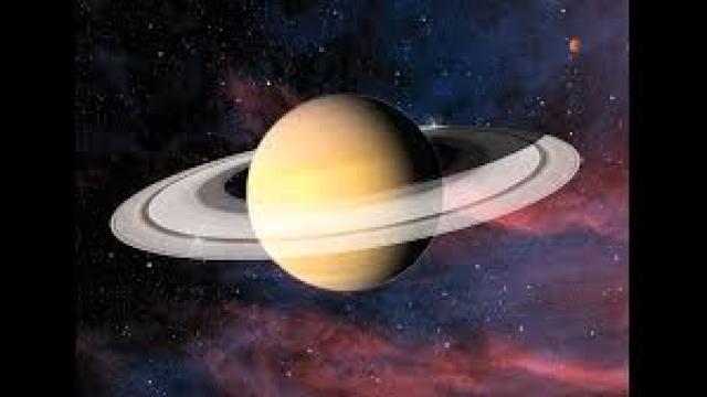 NASA: Pe unul dintre sateliții lui Saturn s-ar putea afla forme de viață extraterestră (VIDEO)
