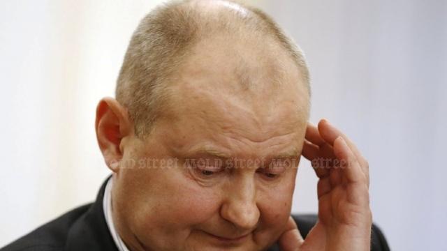 Judecătoria Chișinău, sediul Buiucani, a respins Ucrainei cererea de extrădare a lui Ceaus (Anticoruptie)