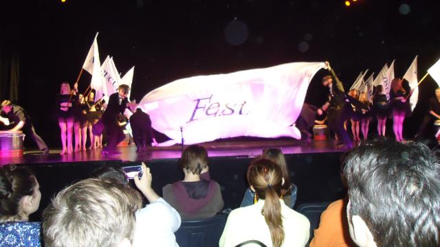 """Festivalul Internaţional al Şcolilor de Teatru """"ClassFest"""", ediţia a VII-a"""
