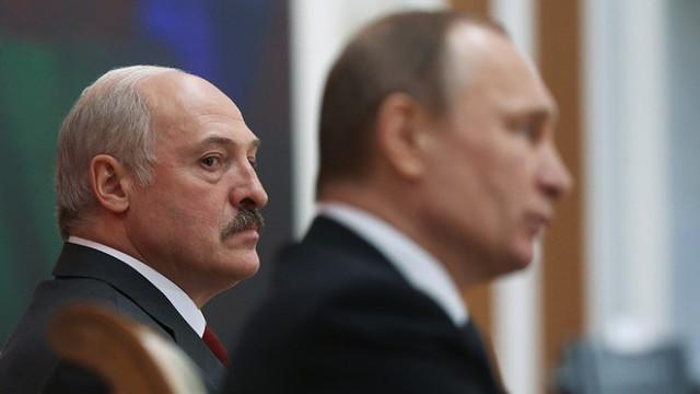 Dispută între Minsk și Moscova în legătură cu planurile de deplasare ale unor presupuși mercenari ruși