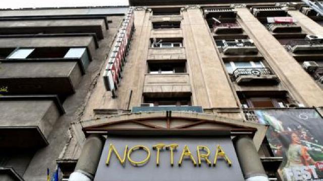 Teatrul Nottara sărbătorește în luna mai 70 de ani de existență