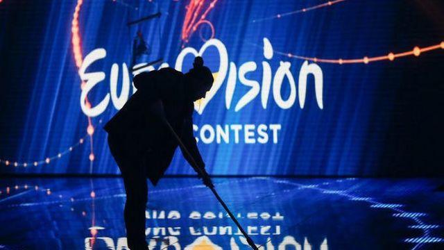 Kievul anunţă finalizarea construcţiei scenei Eurovision 2017