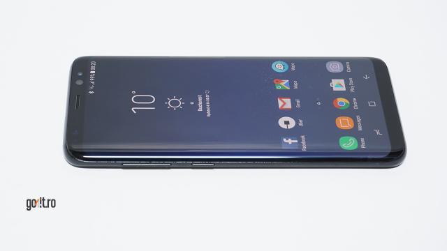 Cât costă fabricarea unui Galaxy S8 și de ce este mai scump decât modelul anterior