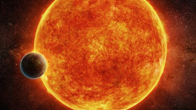 Descoperirea unei noi planete care ar putea fi locuită
