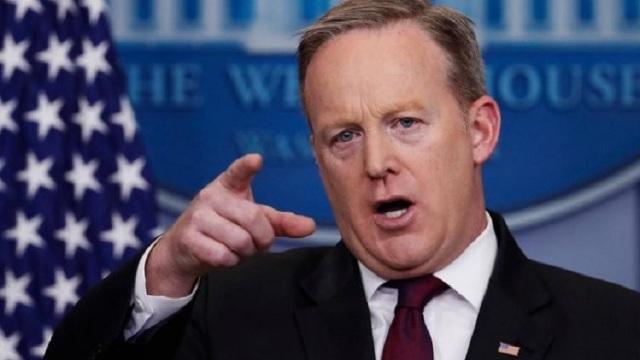 Statele Unite | Purtătorul de cuvânt prezidențial și-a cerut scuze după ce l-a comparat pe Bashar al-Assad cu Hitler