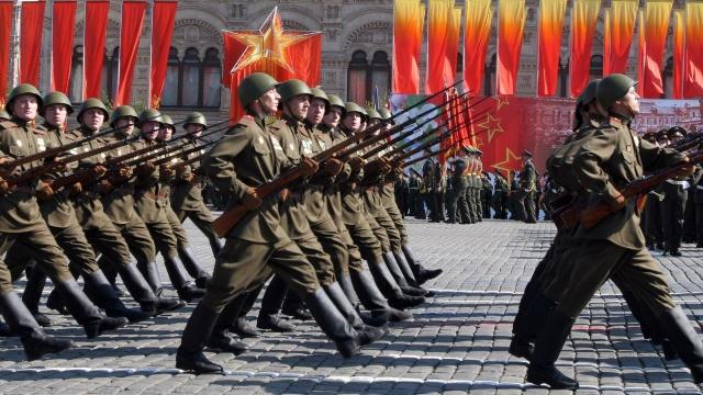 Dodon merge la Moscova pentru a participa la parada de 9 mai