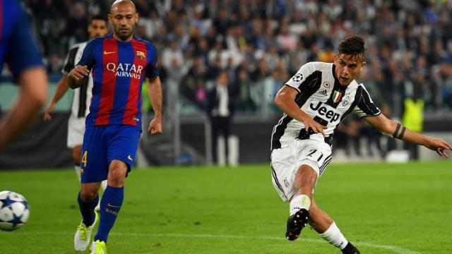 VIDEO   Juventus - FC Barcelona 3-0, în sferturile Ligii Campionilor