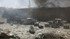 Afganistan | Atentat cu mașină-capcană, soldat cu 10 morți și 85 de răniți