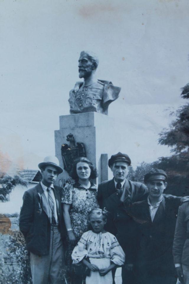 Membrii Familiei Regale din România vor participa la inaugurarea Monumentului Regelui Ferdinand din Soroca