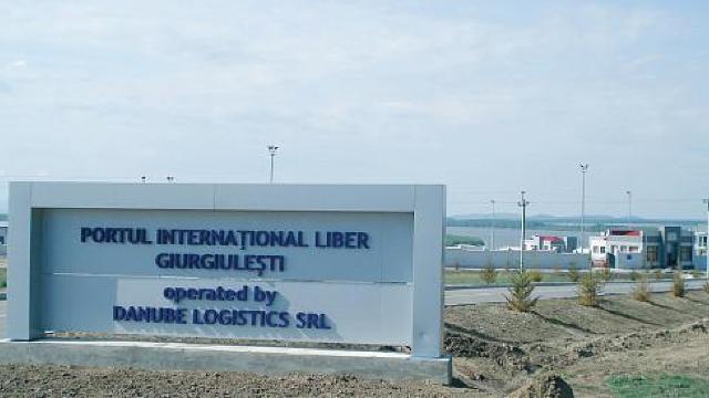 Va ajunge sau nu portul Giurgiulești la ruși (Mold-street)