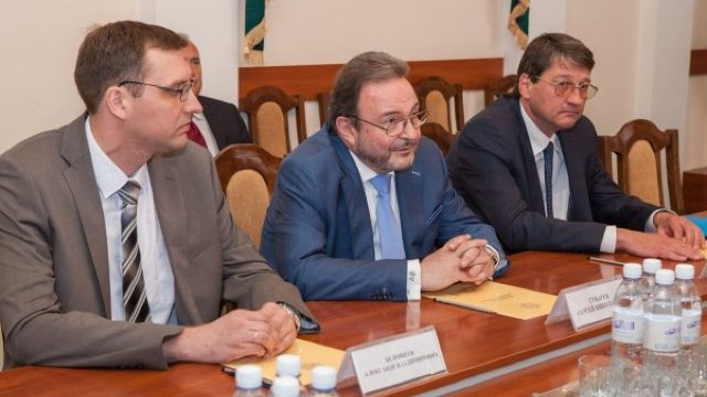 Diplomat rus: Moscova nu-și va revizui poziția privind prezența sa militară în Transnistria