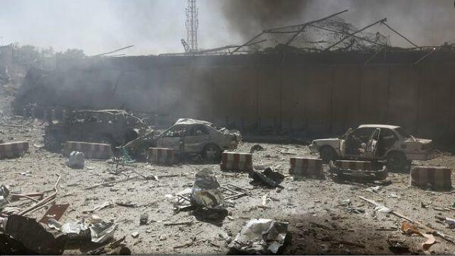 Atentatul sinucigaș din Afganistan | Un militar român a murit