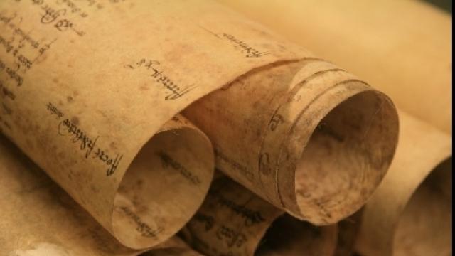 VIDEO | Arhiva medievală a României a fost digitalizată
