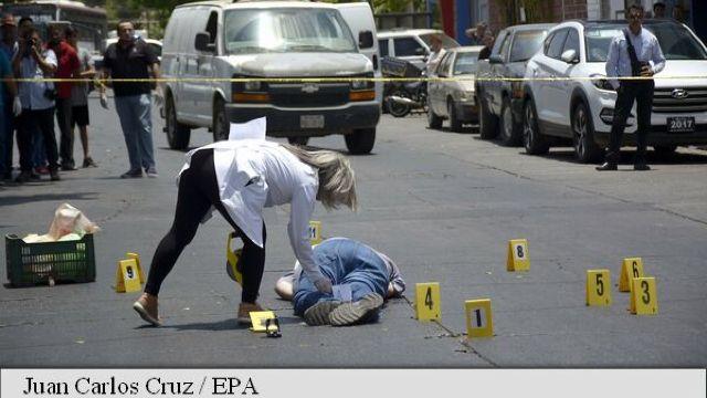 Mexic | Un al cincilea jurnalist ucis în acest an