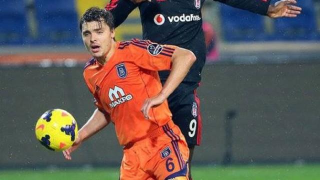 Alexandru Epureanu va disputa finala Cupei Turciei