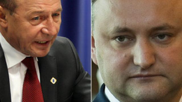 Procesul dintre Traian Băsescu și Igor Dodon privind cetățenia R.Moldova, la Curtea Supremă de Justiție. Detalii