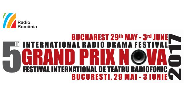 Festivalul Internațional de Teatru Radiofonic Grand Prix Nova aduce inovația la București