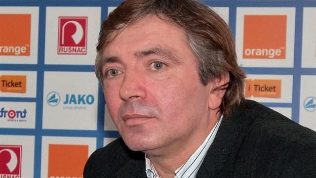 Igor Dobrovolski a anunțat lotul lărgit al selecționatei de fotbal