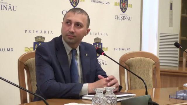 Igor Gamrețchi ar putea fi audiat într-o nouă ședință de judecată în dosarul Chirtoacă
