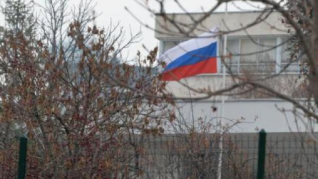 Rusia intenționează să-și înlocuiască ambasadorul din Statele Unite