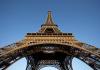 Turnul Eiffel a fost evacuat. Un bărbat ar fi strigat Allahu Akbar și ar fi amenințat că aruncă totul în aer