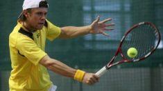 Radu Albot va juca cu Roger Federer la turneul din Miami