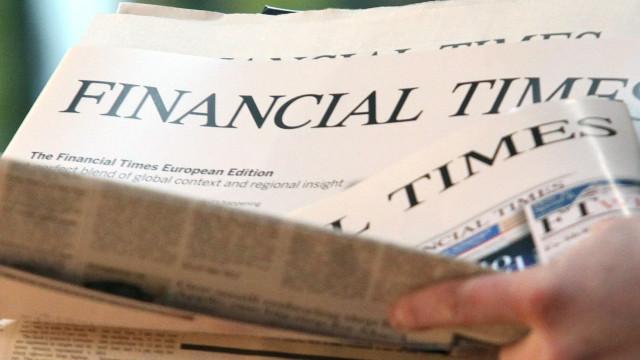 Financial Times | Ambiţia Bulgariei este să-şi plaseze vecinii pe calea de aderare la UE