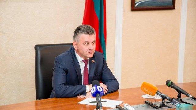 Chișinăul a atras atenția Ambasadei britanice în legătură cu vizita lui Krasnoselski la Londra