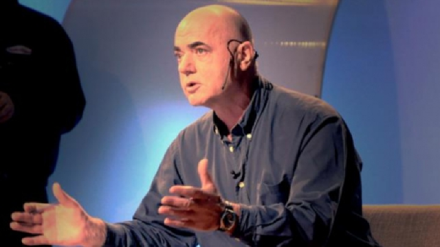 Directorul postului public de televiziune Moldova 1 și-a dat demisia