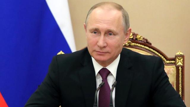 Vladimir Putin a prelungit acțiunea embargoului alimentar impus țărilor care au adoptat sancțiuni împotriva Rusiei
