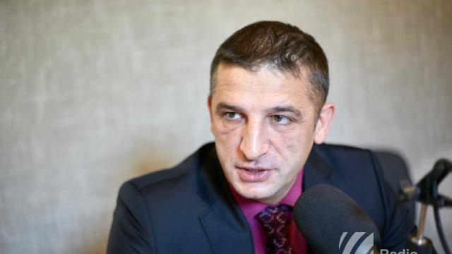 Vlad Țurcanu: PSRM și PDM își vor da mâna să voteze sistemul electoral mixt, cu toate riscurile (Ora de Vârf)