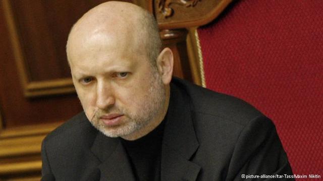 Rusia se pregăteşte de un război la scară largă în Europa, potrivit secretarului Consiliului Naţional de Securitate şi Apărare al Ucrainei