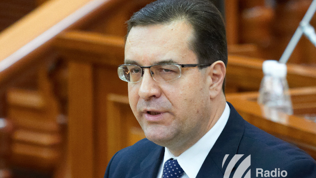 """Marian Lupu: Sistemul electoral mixt """"va fi aplicat pentru alegerile parlamentare din 2018"""""""