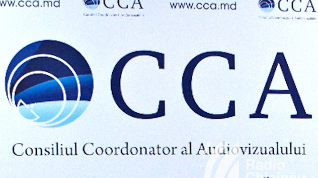 CCA a suspendat licența de emisie a unui post TV