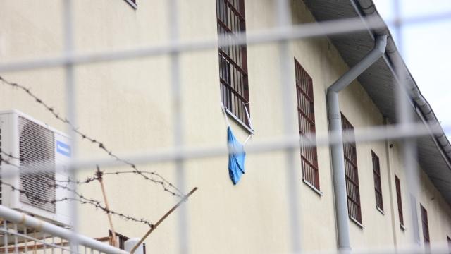 Izolatoare de detenție provizorie vor fi reparate cu susținerea UE