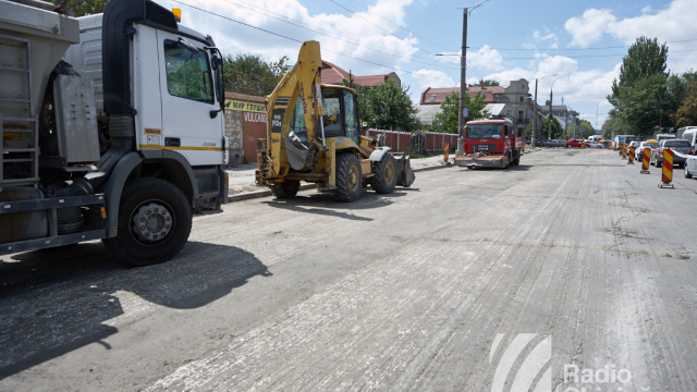 Reparația bd. Ștefan cel Mare trenează; ar putea fi blocată și reabilitarea altor străzi din Capitală