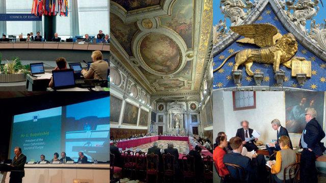 OFICIAL | Comisia de la Veneția evaluează CRITIC proiectul de modificare a sistemului electoral