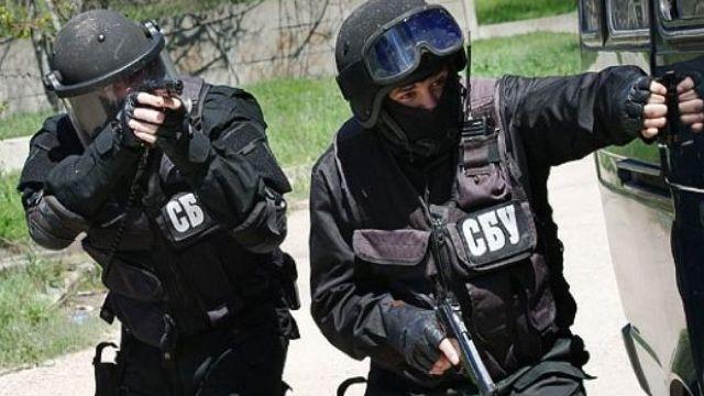 Ofiţeri SBU au reținut un transnistrean, care intenţiona să recruteze poliţişti ucraineni pentru serviciile secrete ruseşti