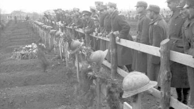 DOCUMENTAR: 76 de ani de la intrarea României în cel de-Al Doilea Război Mondial