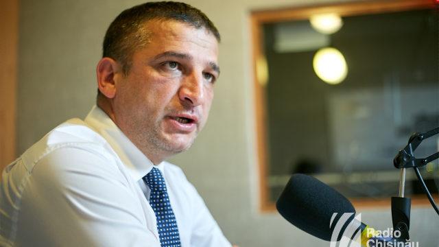 Vlad Țurcanu, despre decretul lui Igor Dodon: Nu va exista cadrul necesar pentru contracararea unor amenințări de securitate