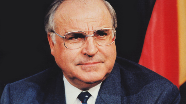 A murit fostul cancelar german Helmut Kohl