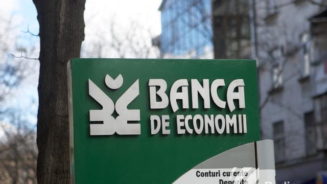 Banca de Economii scoate la vânzare acțiunile pe care le deține la Moldasig